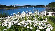 Roche Harbor, San Juan Island, Washington State