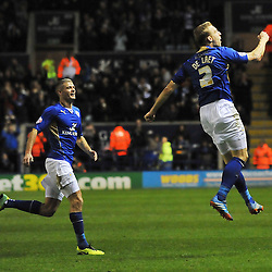 Leicester v Derby County | Championship | 10 January 2014