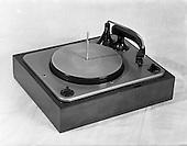 1957 Plessey Radiogram