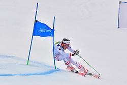 PAJANTSCHITSCH Nico, LW6/8-2, AUT, Men's Giant Slalom at the WPAS_2019 Alpine Skiing World Championships, Kranjska Gora, Slovenia
