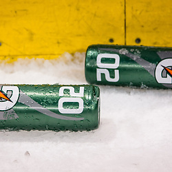 EVERETT, WASHINGTON - NOVEMBER 6: (Photo by Christopher Mast/Everett Silvertips)