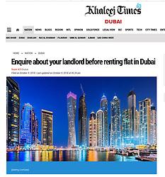 Khaleej Times
