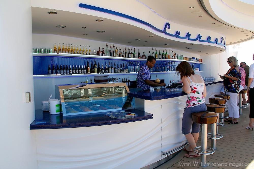 Disney Fantasy Cruise Bar