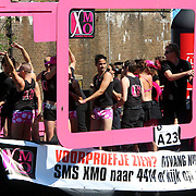 NLD/Amsterdam/20070804 - Gaypride Canalparade 2007,