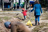 Womrath Park Clean Up