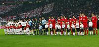 29.04.06 , Team Eintracht Frankfurt, Team FC Bayern Muenchen<br /> DFB-Pokal Finale Eintracht Frankfurt - FC Bayern Muenchen<br />  Bayern München<br /> Norway only
