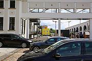 Ludwigshafen. 11.07.17   depotLU<br /> depotLU. In einem ehemaligen Stra&szlig;enbahndepot hat Investorin Birgit St&auml;rk neues Leben eingehaucht. Neben Exklusiven L&auml;den, gibt es Wohnungen und Firmenr&auml;ume.<br /> <br /> <br /> BILD- ID 0031  <br /> Bild: Markus Prosswitz 11JUL17 / masterpress (Bild ist honorarpflichtig - No Model Release!)