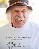 Catholic Financial  Life Convention Walk .  Patrick Flood Photography.