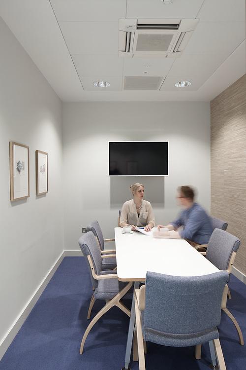 imperial college university, london, england, uk, alumni room