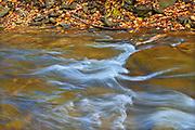 Kagawong Creek , Manitoulin Island, Ontario, Canada