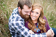 Becky + Chris :: Wausau, Wisconsin Engagement Photography