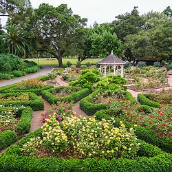 Central Park, San Mateo, CA