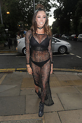 Pascal Craymer attends the Huggle launch party at Bumpkin in Chelsea, London, UK. 16/06/2016<br />BYLINE MUST READ : GOTCHAIMAGES.COM<br /><br />Copyright by © Gotcha Images Ltd. All rights reserved.<br />Usage of this image is conditional upon the acceptance <br />of Gotcha Images Ltd, terms and conditions available at<br />www.gotchaimages.com