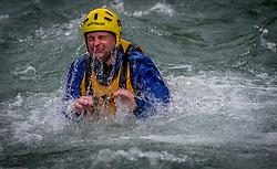 26-05-2016 SPA: BvdGF WeBike2ChangeDiabetes Challenge, Perarrua<br /> Dag 6  Castejon de Sos – Perarrua /  Vanaf Castejon de Sos naar het hoogste punt van deze week. We fietsen dan tot 2.090 hoogtemeters vanaf het hotel dat op 800 hoogtemeters ligt. Een transfer brengt ons naar Campo. In Campo hebben we een alternatief laatste stukje door per raft de kolkende rivier af te dalen naar Perarrua / Luc