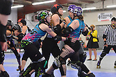 Inland NW Pixies vs. Emerald City Reservoir Dolls