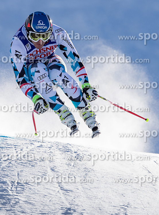 03.12.2016, Val d Isere, FRA, FIS Weltcup Ski Alpin, Val d Isere, Abfahrt, Herren, im Bild Matthias Mayer (AUT) // Matthias Mayer of Austria in action during the race of men's Downhill of the Val d'Isere FIS Ski Alpine World Cup. Val d'Isere, France on 2016/12/03. EXPA Pictures © 2016, PhotoCredit: EXPA/ Johann Groder