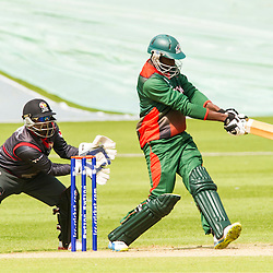 United Arab Emirates v Kenya | T20 qualifiers Edinburgh | 15 July 2015