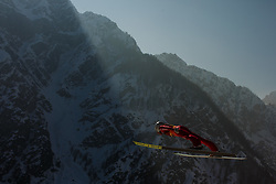 Simon Ammann (SUI) during the Ski Flying Hill Individual Competition at Day 4 of FIS Ski Jumping World Cup Final 2016, on March 20, 2016 in Planica, Slovenia. Photo by Grega Valancic / Sportida