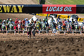 2009 MX Nationals-SteelCity- 250 Moto1