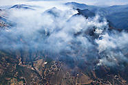 Utah Wildfires 2012