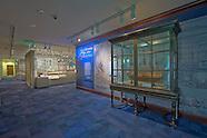 Naval Academy Preble Hall Museum