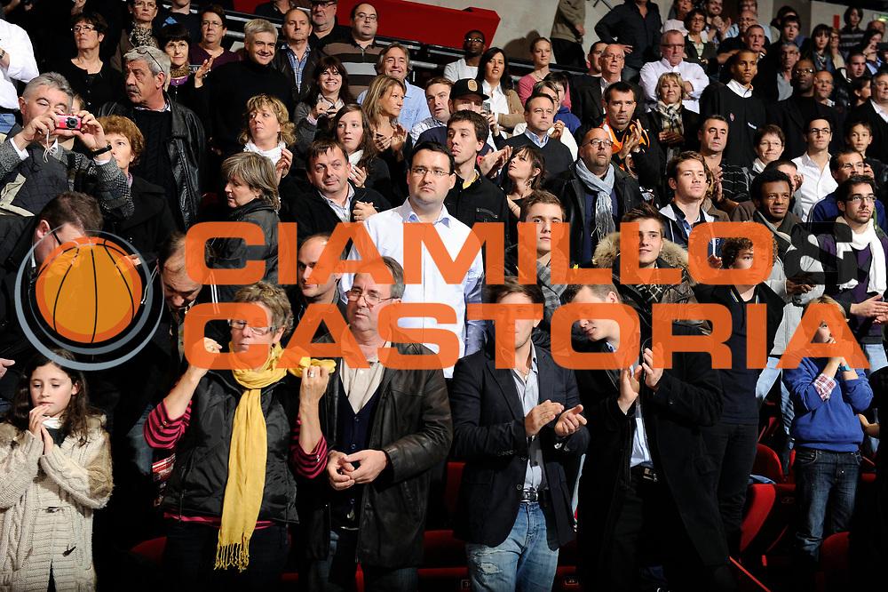 DESCRIZIONE : Championnat de France Pro a Antares Le Mans<br /> GIOCATORE : Francois LAMY Agent <br /> SQUADRA : <br /> EVENTO : Pro A <br /> GARA : Le Mans Nancy<br /> DATA : 19/11/2011<br /> CATEGORIA : Basketball France Homme<br /> SPORT : Basketball<br /> AUTORE : JF Molliere<br /> Galleria : France Basket 2011-2012 Action<br /> Fotonotizia : Championnat de France Basket Pro A<br /> Predefinita :