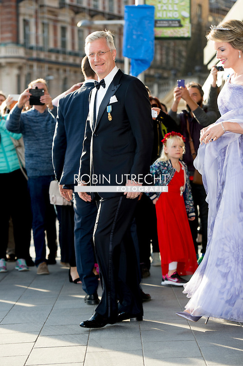 30-4-2016 - Queen mathilde and king Philipp princess beatrix Chris O'Neill, Princess Madeleine of Sweden, Crown Princess Victoria of Sweden, Oscar Carl Olof, Princess Estelle, Prince Daniel, Princess Sofia, Prince Carl Philip, King Carl Gustaf and Queen Silvia King Carl Gustaf, Queen Silvia, Crown Princess Victoria, Prince Daniel, Prince Carl Philip, Princess Madeleine and Chris O&rsquo;Neill  The Swedish Armed Forces&rsquo; celebration &ndash; The Outer Courtyard celebration of The King&rsquo;s 70th birthday celebration of The King&rsquo;s 70th birthday STOCKHOLM COPYRIGHT ROBIN UTRECHT<br /> 30-4-2016 - prinses Beatrix Chris O'Neill, Prinses Madeleine van Zweden, Kroonprinses Victoria van Zweden, Oscar Carl Olof, Prinses Estelle, Prins Daniel, Princess Sofia, prins Carl Philip, koning Carl Gustaf en koningin Silvia Koning Carl Gustaf , koningin Silvia, kroonprinses Victoria, Prins Daniel, prins Carl Philip, prinses Madeleine en Chris O'Neill De Zweedse strijdkrachten 'viering - The Outer Courtyard viering van The King's 70ste verjaardag viering van de koning van zweden  70ste verjaardag STOCKHOLM