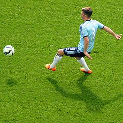 Aston Villa v West Ham   Premier League   9 May 2015