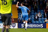 Stockport County FC 1-0 Curzon Ashton FC 16.9.17