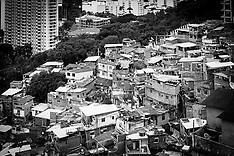 2016 Favela Santa Marta Rio De Janeiro