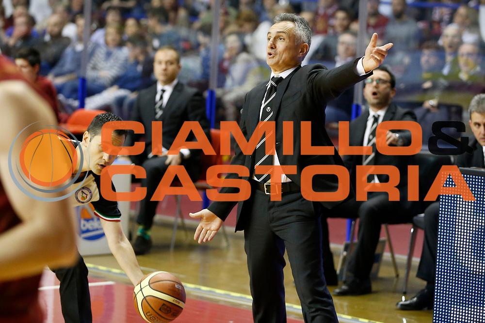 DESCRIZIONE : Venezia Lega A 2014-15 Umana Reyer Venezia Granarolo Bologna<br /> GIOCATORE : Giorgio Valli<br /> CATEGORIA : Ritratto<br /> SQUADRA : Umana Reyer Venezia Granarolo Bologna<br /> EVENTO : Campionato Lega A 2014-2015<br /> GARA : Umana Reyer Venezia Granarolo Bologna<br /> DATA : 08/03/2015<br /> SPORT : Pallacanestro <br /> AUTORE : Agenzia Ciamillo-Castoria/G. Contessa<br /> Galleria : Lega Basket A 2014-2015 <br /> Fotonotizia : Venezia Lega A 2014-15 Umana Reyer Venezia Granarolo Bologna