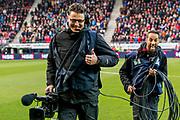 ALKMAAR - 22-04-2017, AZ - FC Twente, AFAS Stadion,2-1, fox