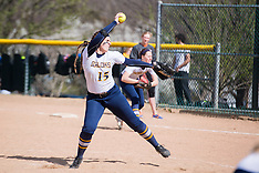 Women's Softball vs. University of Wisconsin-Platteville