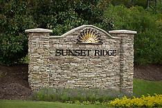 Sunset Ridge - Bill Clark Homes
