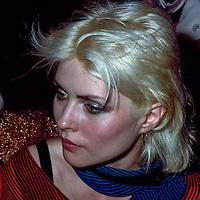 Deborah Harry at Studio 54, New York, NY
