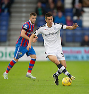 Dundee&rsquo;s Cammy Kerr - Inverness Caledonian Thistle v Dundee in the Ladbrokes Scottish Premiership at Caledonian Stadium, Inverness. Photo: David Young<br /> <br />  - &copy; David Young - www.davidyoungphoto.co.uk - email: davidyoungphoto@gmail.com