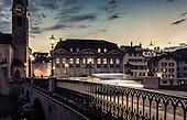 Zurich Twilgiht