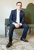Mr. Federico Pizzarotti
