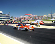 2011 NHRA Summer Nationals