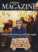 NOTICIAS MAGAZINE - PORTUGAL.29 JANVIER 2012