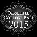 Rosehill College Ball 2015