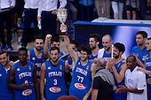 20160618 Trentino Basket Cup Italia Cina