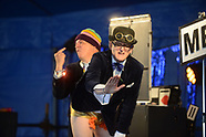 The Raymond and Mr Timpkins Revue/Rewind South