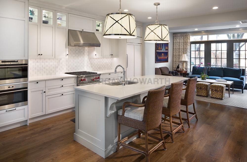 2738 Woodley place Kitchen