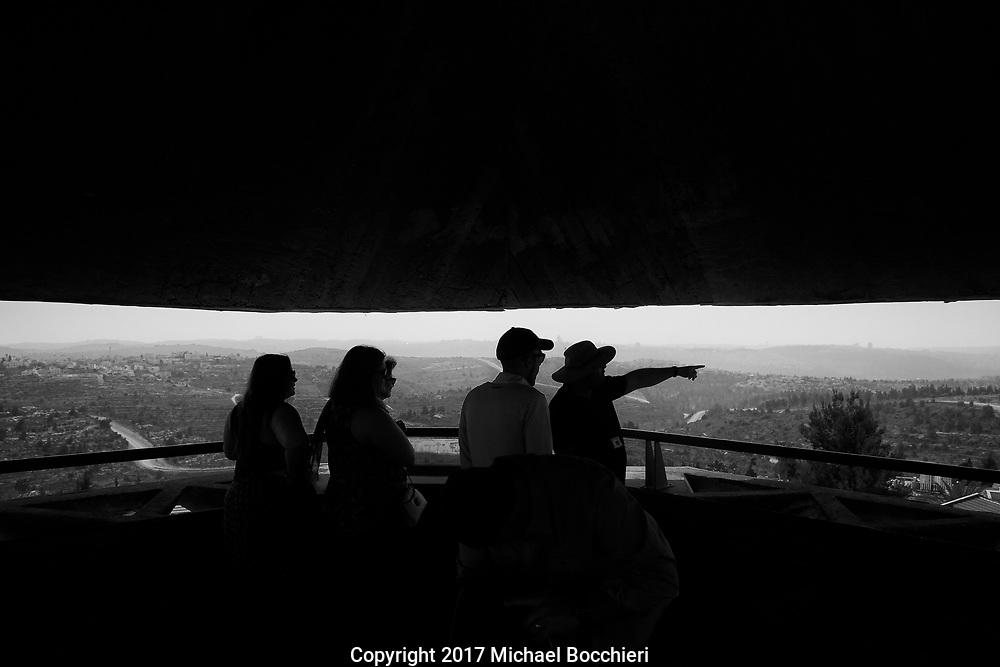 TEL AVIV,  - April 13:  General view on April 13, 2017 in TEL AVIV, Israel.  (Photo by Michael Bocchieri/Bocchieri Archive)