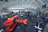 RED BULL Hangar7