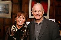 Audrey Hoare & Bill Roedy