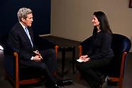 Kerry Interview Ocean Conservancy