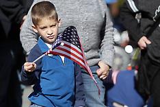 11/11/19 Clarksburg Veterans Day Parade