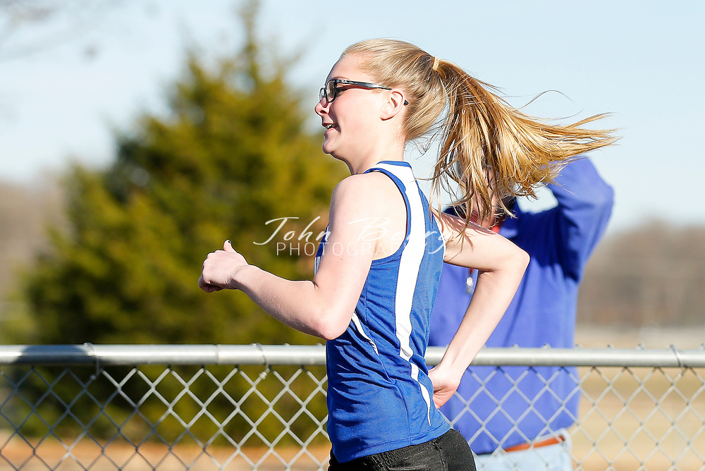 March 18, 2015.  <br /> MCHS Track and Field vs Orange.